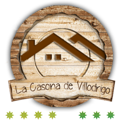 La Casona de Villodrigo - Casa rural en Palencia